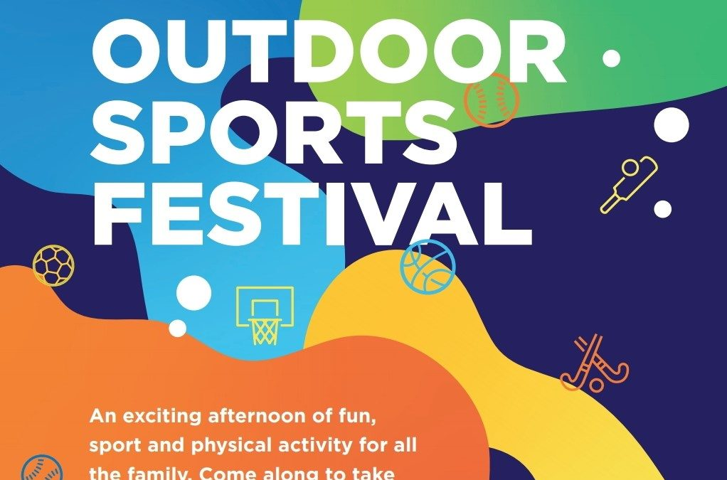 Outdoor Sports Festival
