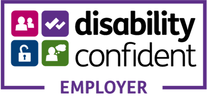 Enable – 'Disability Confident Employer'