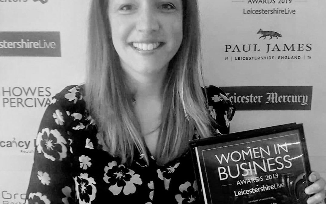 2019 Women in Business Awards