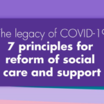 Adult social care: seven principles for reform