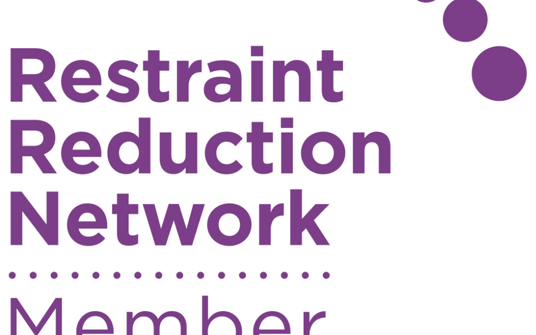 Our Pledge & Commitment – Restraint Reduction Network